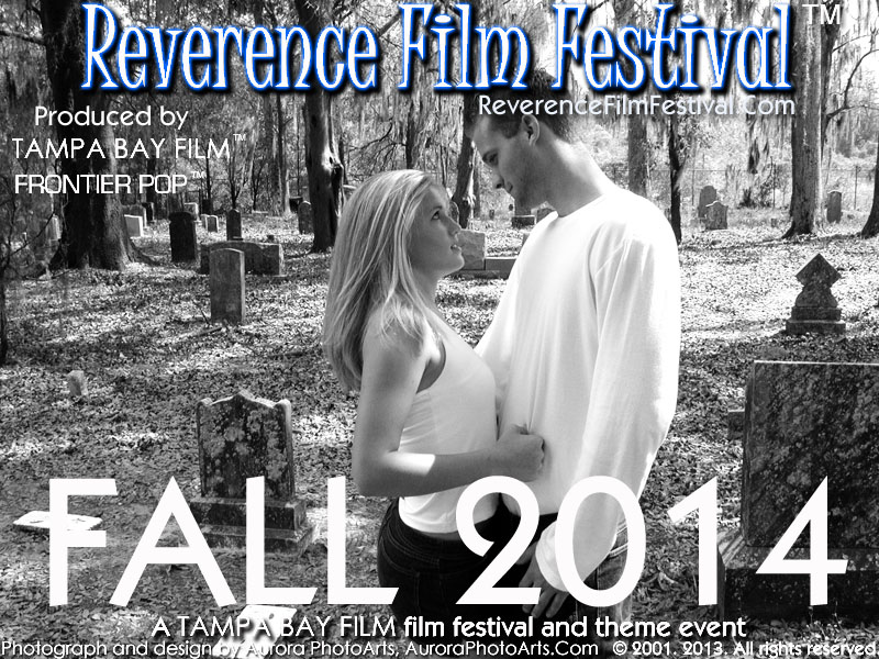 Reverence Film Festival. Fall 2014.